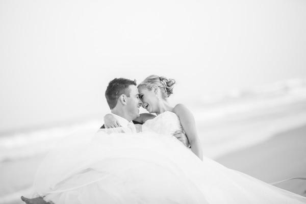 Queenlsand Beach Weddings
