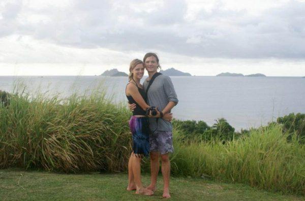 Jared & Jenna 2