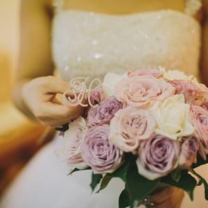 Wedding Flowers by Keren