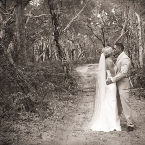 Queensland Beach Wedding Venue