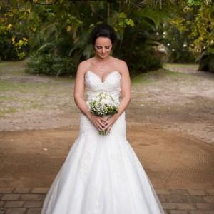 Gold Coast Garden Wedding