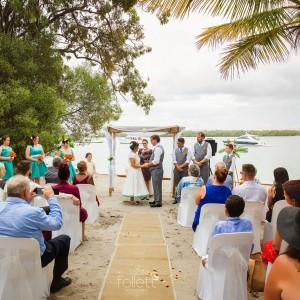 Australian Beach Weddings