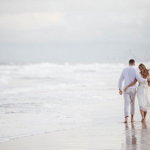 Destination Wedding Gold Coast