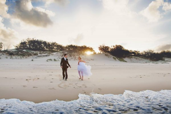 Gold Coast Weddings