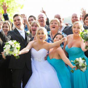 Gold Coast Weddings